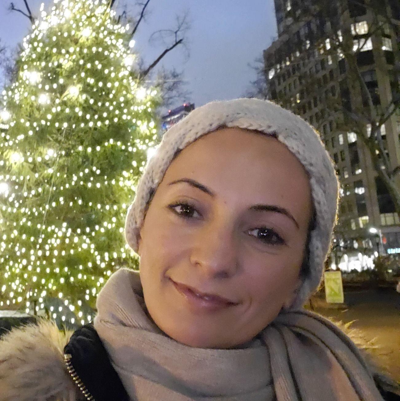 Ghada Almashaqbeh