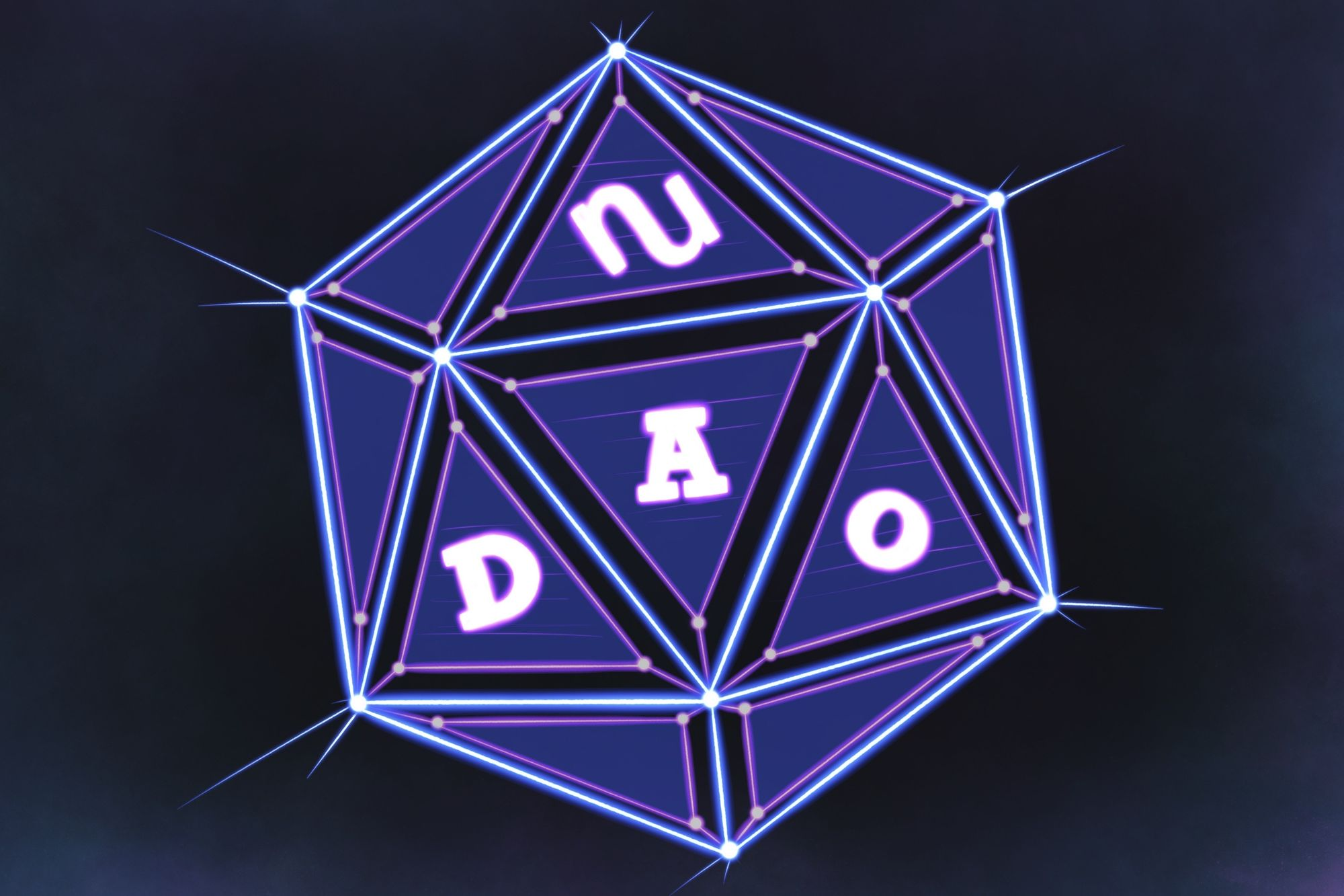 Announcing the NuCypher DAO